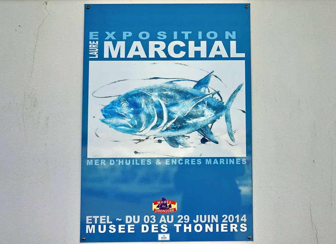 [Vie des ports] Etel d'aujourd'hui et son histoire de la pêche au thon Dsc05948