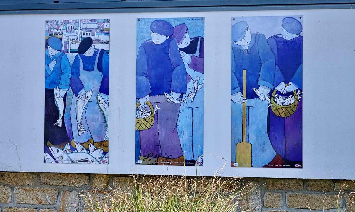 [Vie des ports] Etel d'aujourd'hui et son histoire de la pêche au thon Dsc05949
