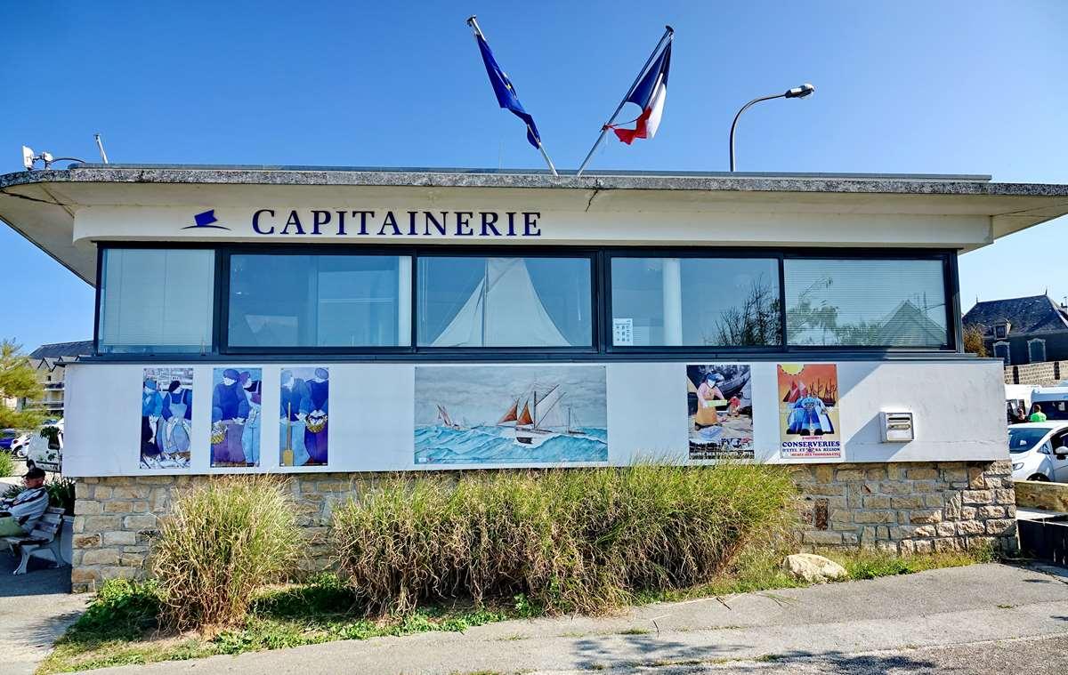 [Vie des ports] Etel d'aujourd'hui et son histoire de la pêche au thon Dsc05950