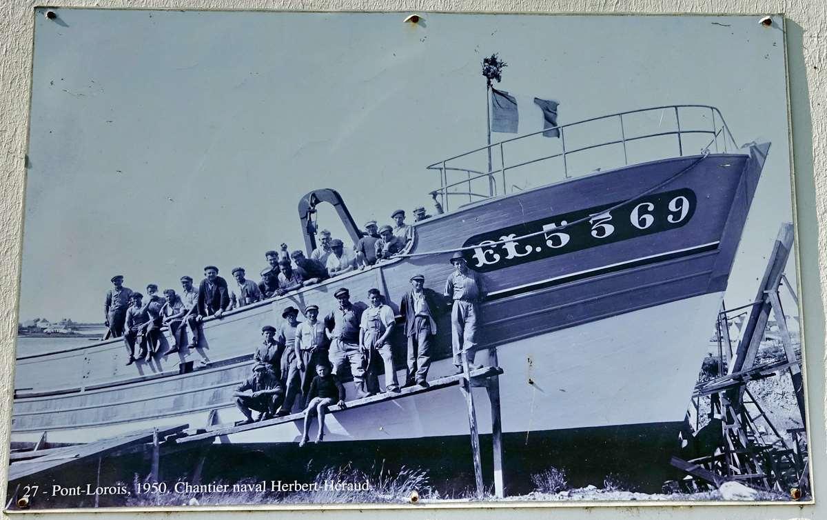 [Vie des ports] Etel d'aujourd'hui et son histoire de la pêche au thon Dsc05959
