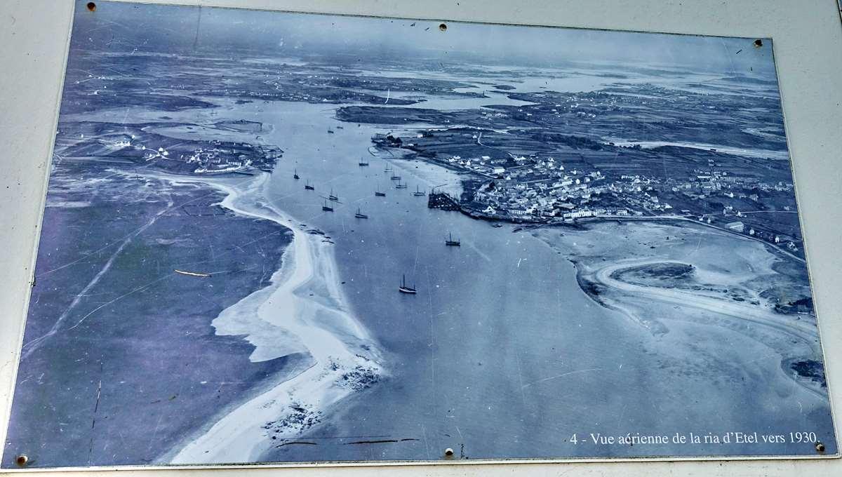 [Vie des ports] Etel d'aujourd'hui et son histoire de la pêche au thon Dsc05963