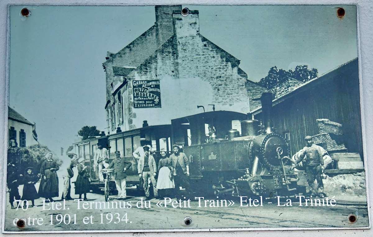 [Vie des ports] Etel d'aujourd'hui et son histoire de la pêche au thon Dsc05969
