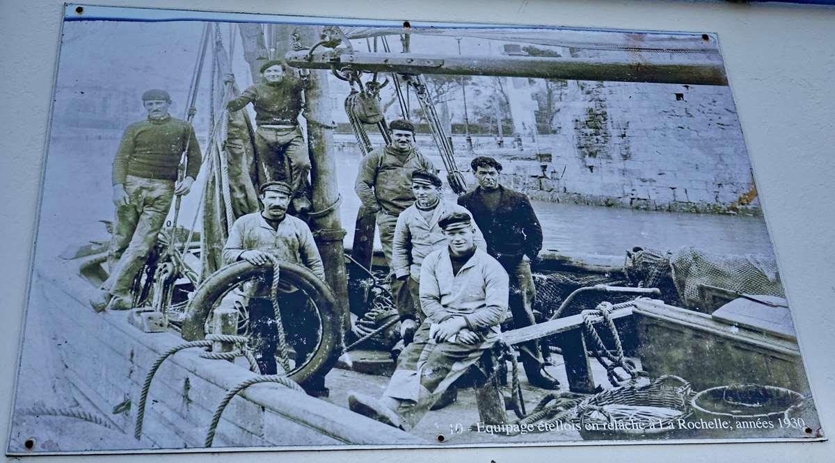 [Vie des ports] Etel d'aujourd'hui et son histoire de la pêche au thon Dsc05971