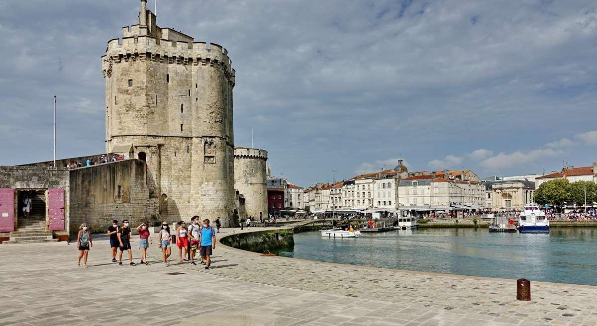 [Vie des Ports ] Port de La Rochelle  - Page 3 Dsc05978
