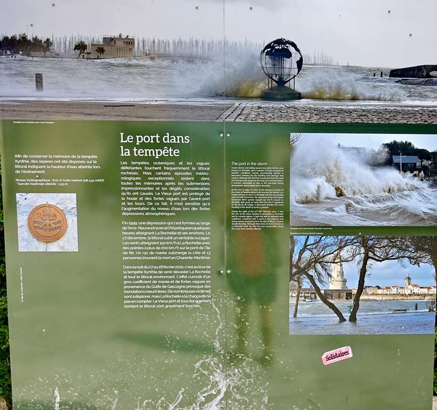 [Vie des Ports ] Port de La Rochelle  - Page 3 Dsc05983