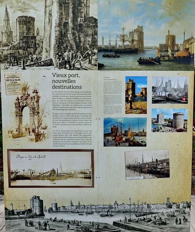 [Vie des Ports ] Port de La Rochelle  - Page 3 Dsc05986