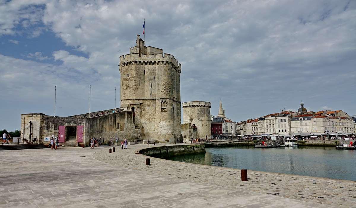 [Vie des Ports ] Port de La Rochelle  - Page 3 Dsc05987