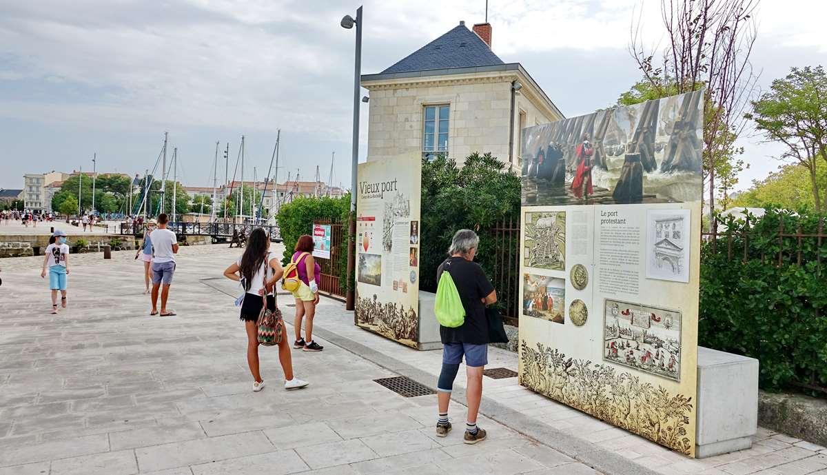 [Vie des Ports ] Port de La Rochelle  - Page 3 Dsc05989