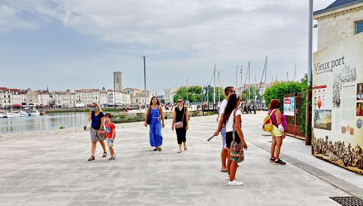 [Vie des Ports ] Port de La Rochelle  - Page 3 Dsc05991