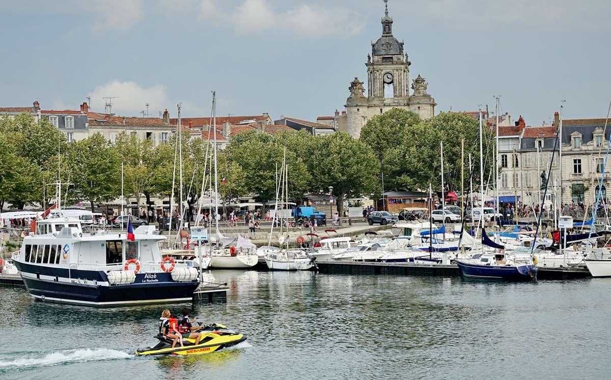 [Vie des Ports ] Port de La Rochelle  - Page 3 Dsc05995