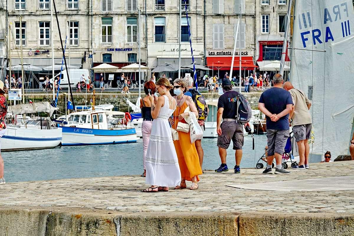 [Vie des Ports ] Port de La Rochelle  - Page 3 Dsc06008