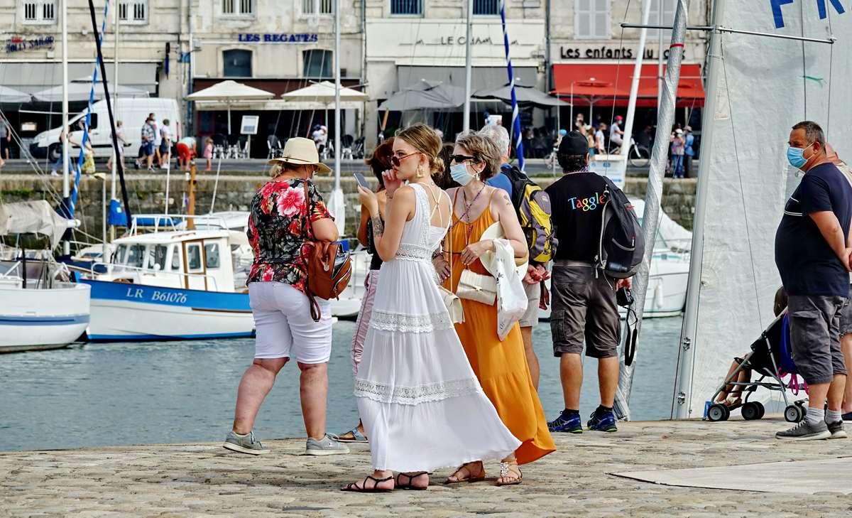[Vie des Ports ] Port de La Rochelle  - Page 3 Dsc06009