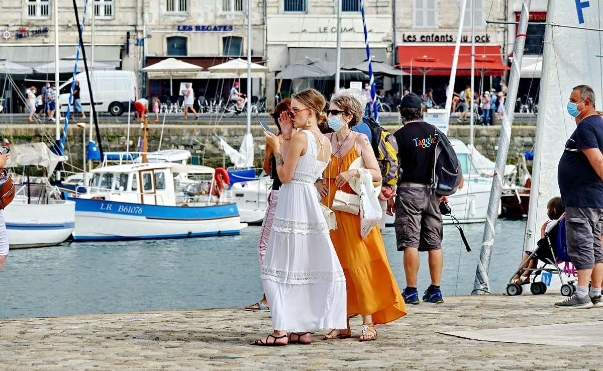 [Vie des Ports ] Port de La Rochelle  - Page 3 Dsc06018
