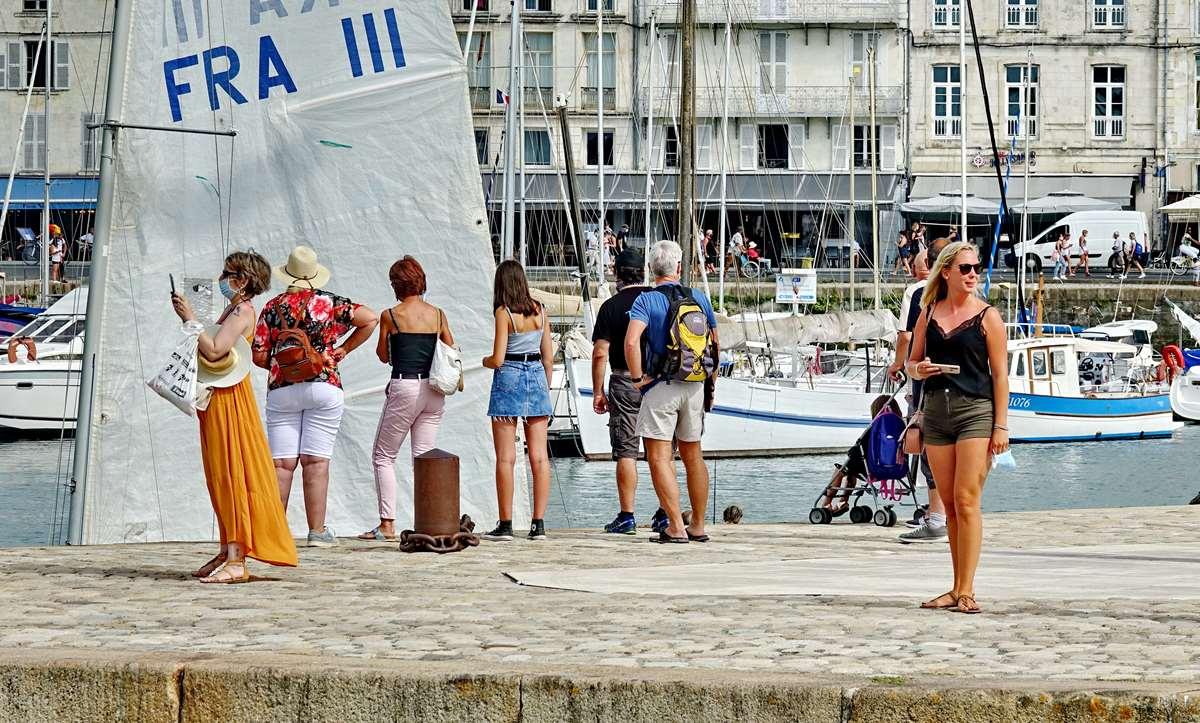 [Vie des Ports ] Port de La Rochelle  - Page 3 Dsc06020