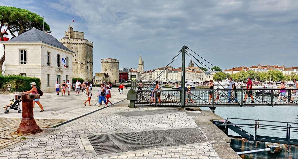 [Vie des Ports ] Port de La Rochelle  - Page 3 Dsc06032