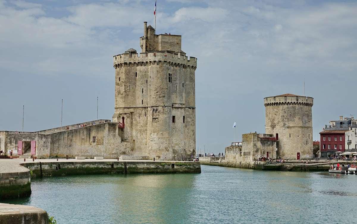 [Vie des Ports ] Port de La Rochelle  - Page 3 Dsc06033
