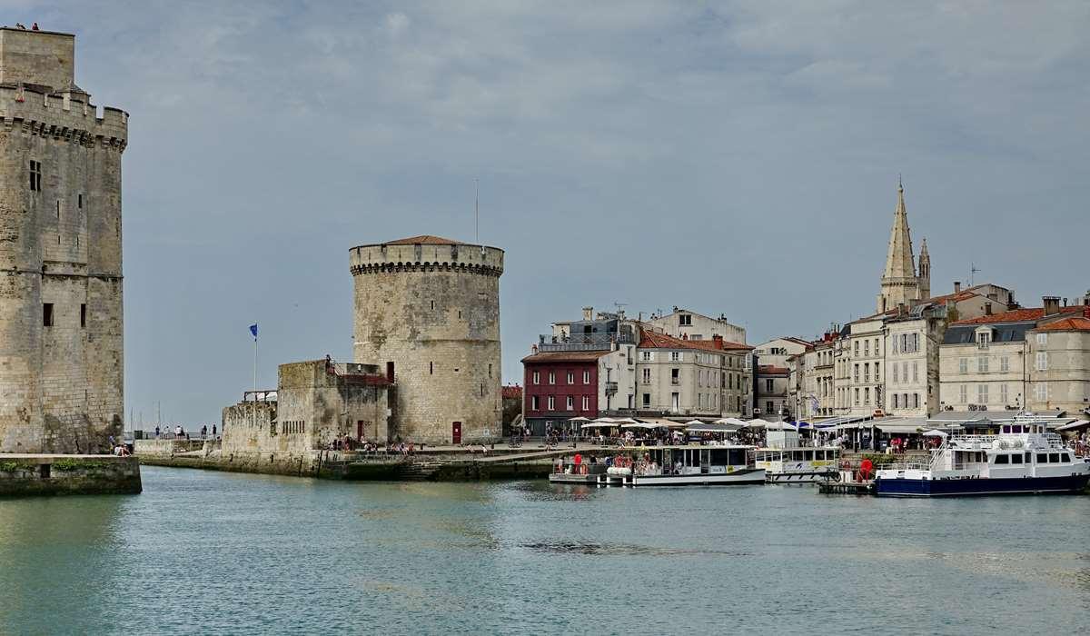 [Vie des Ports ] Port de La Rochelle  - Page 3 Dsc06034
