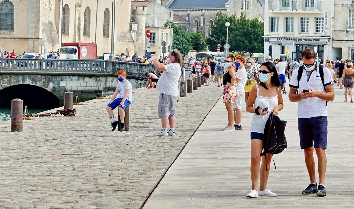 [Vie des Ports ] Port de La Rochelle  - Page 3 Dsc06035