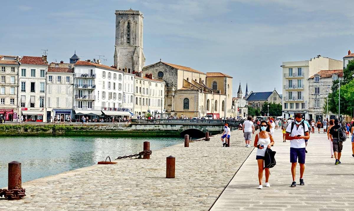 [Vie des Ports ] Port de La Rochelle  - Page 3 Dsc06036