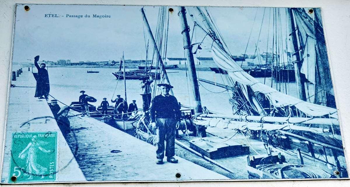 [Vie des ports] Etel d'aujourd'hui et son histoire de la pêche au thon Dsc06046