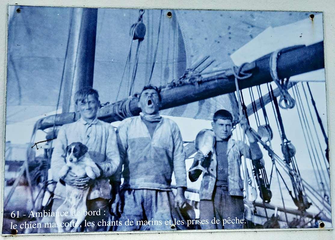 [Vie des ports] Etel d'aujourd'hui et son histoire de la pêche au thon Dsc06048