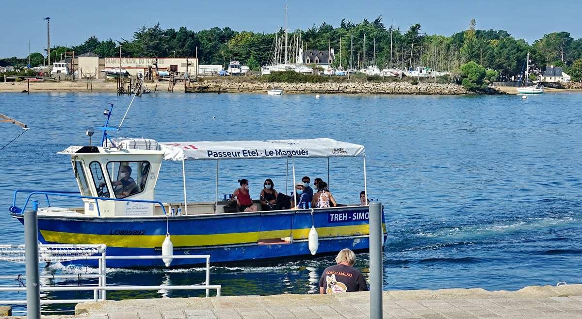 [Vie des ports] Etel d'aujourd'hui et son histoire de la pêche au thon Dsc06055