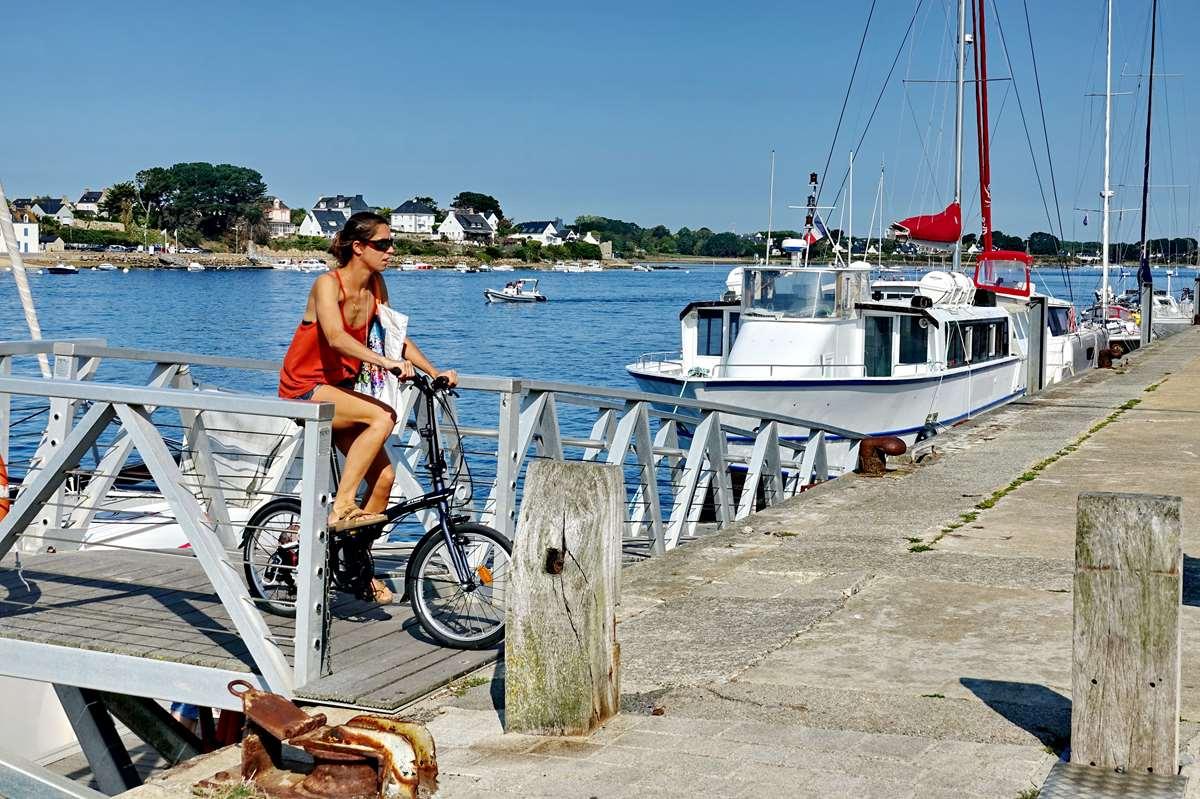 [Vie des ports] Etel d'aujourd'hui et son histoire de la pêche au thon Dsc06057