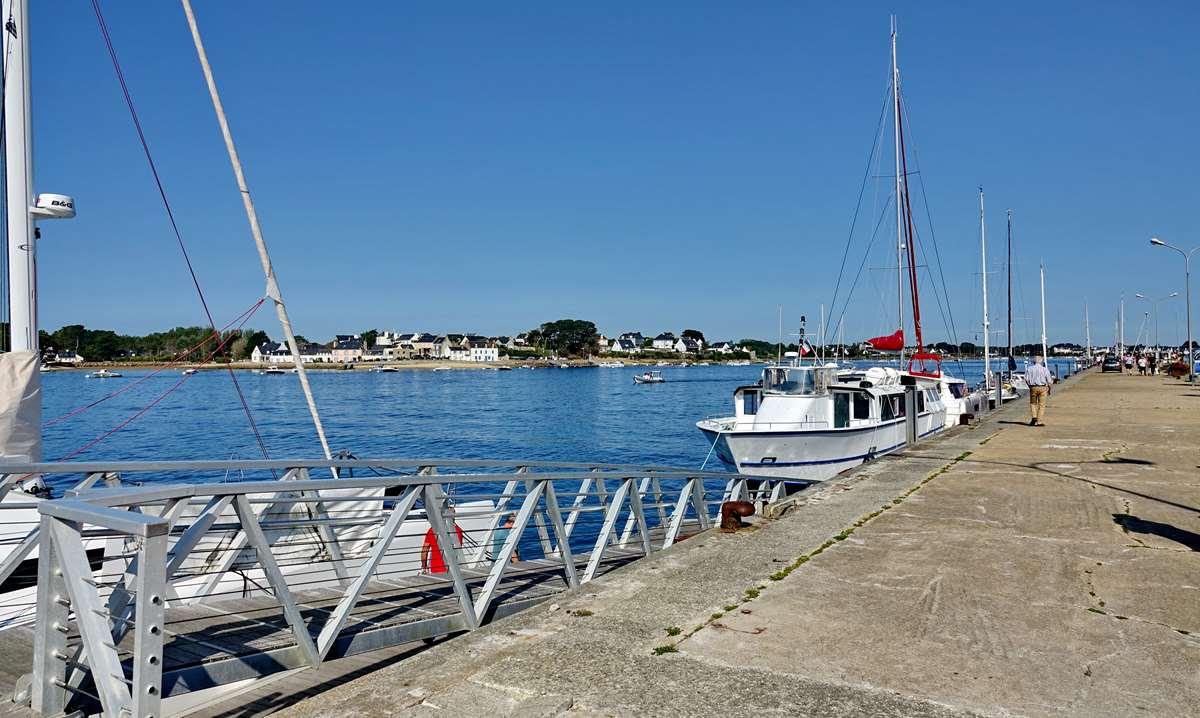 [Vie des ports] Etel d'aujourd'hui et son histoire de la pêche au thon Dsc06061