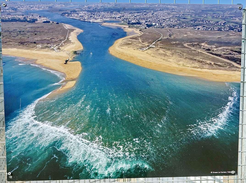 [Vie des ports] Etel d'aujourd'hui et son histoire de la pêche au thon Dsc06069