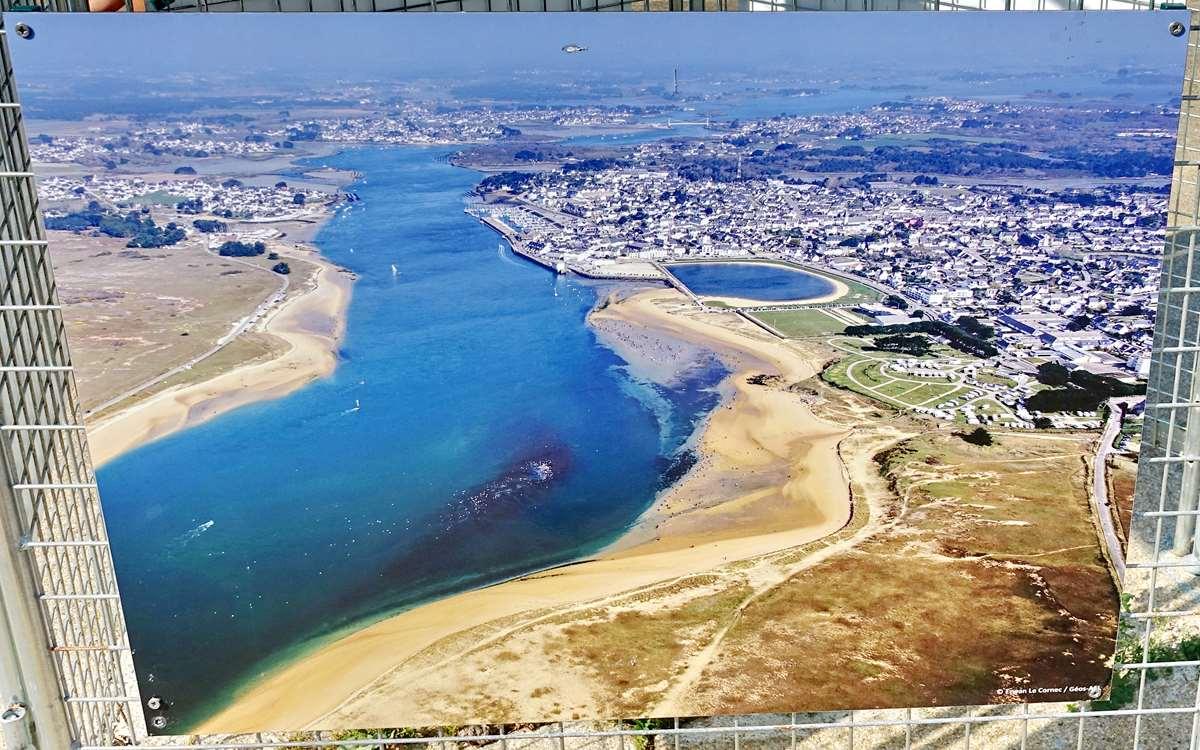[Vie des ports] Etel d'aujourd'hui et son histoire de la pêche au thon Dsc06070