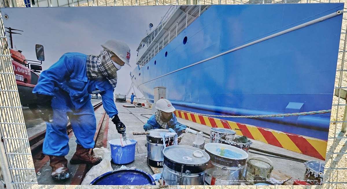[Vie des ports] Etel d'aujourd'hui et son histoire de la pêche au thon Dsc06084
