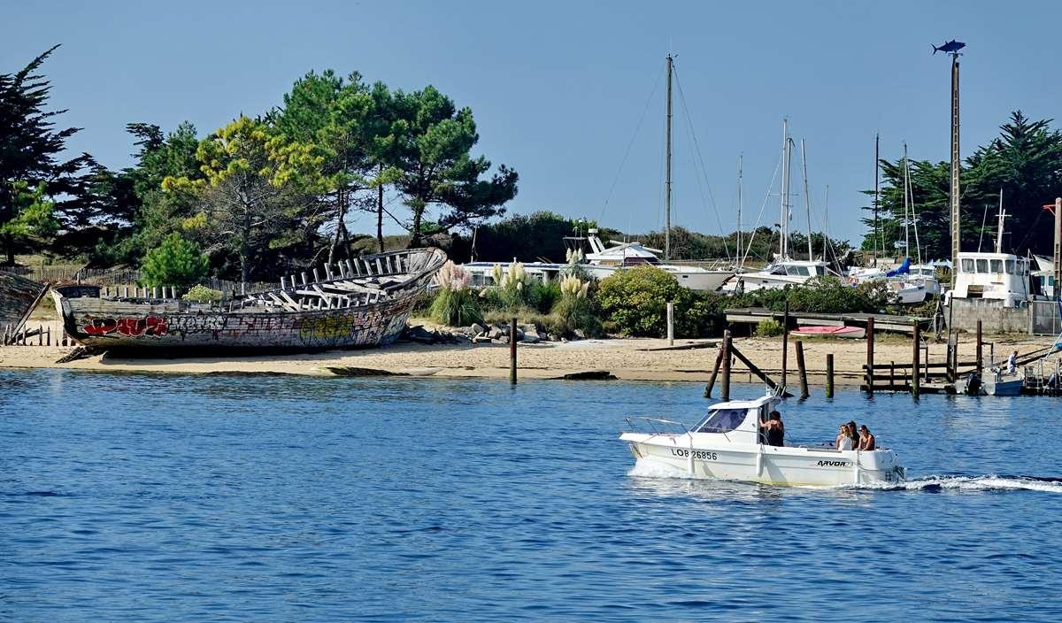 [Vie des ports] Etel d'aujourd'hui et son histoire de la pêche au thon Dsc06158