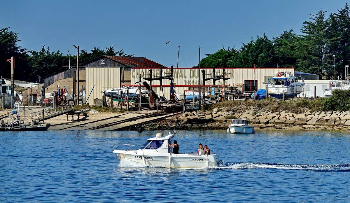 [Vie des ports] Etel d'aujourd'hui et son histoire de la pêche au thon Dsc06160
