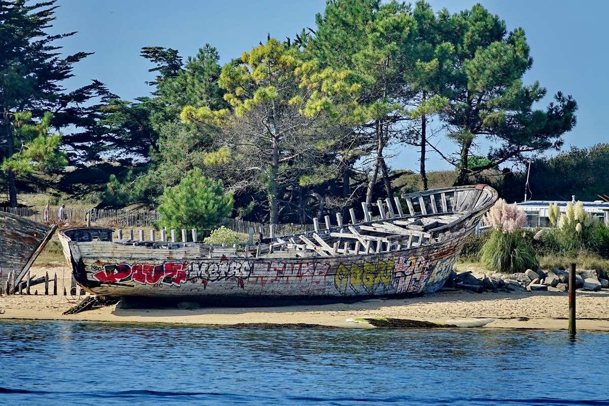 [Vie des ports] Etel d'aujourd'hui et son histoire de la pêche au thon Dsc06166
