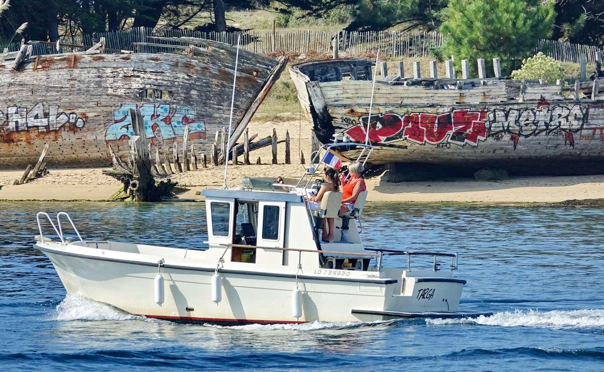 [Vie des ports] Etel d'aujourd'hui et son histoire de la pêche au thon Dsc06167