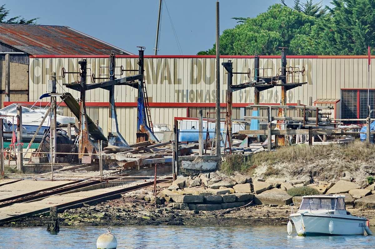 [Vie des ports] Etel d'aujourd'hui et son histoire de la pêche au thon Dsc06168