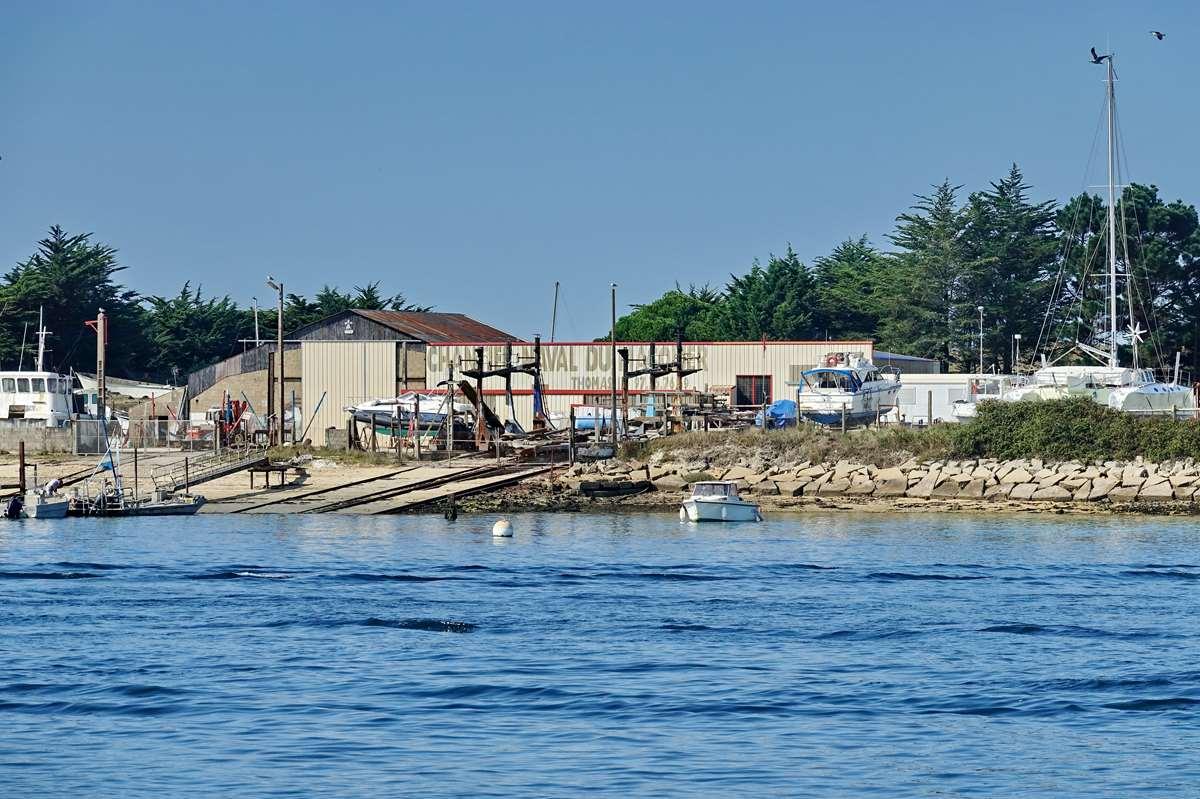 [Vie des ports] Etel d'aujourd'hui et son histoire de la pêche au thon Dsc06170