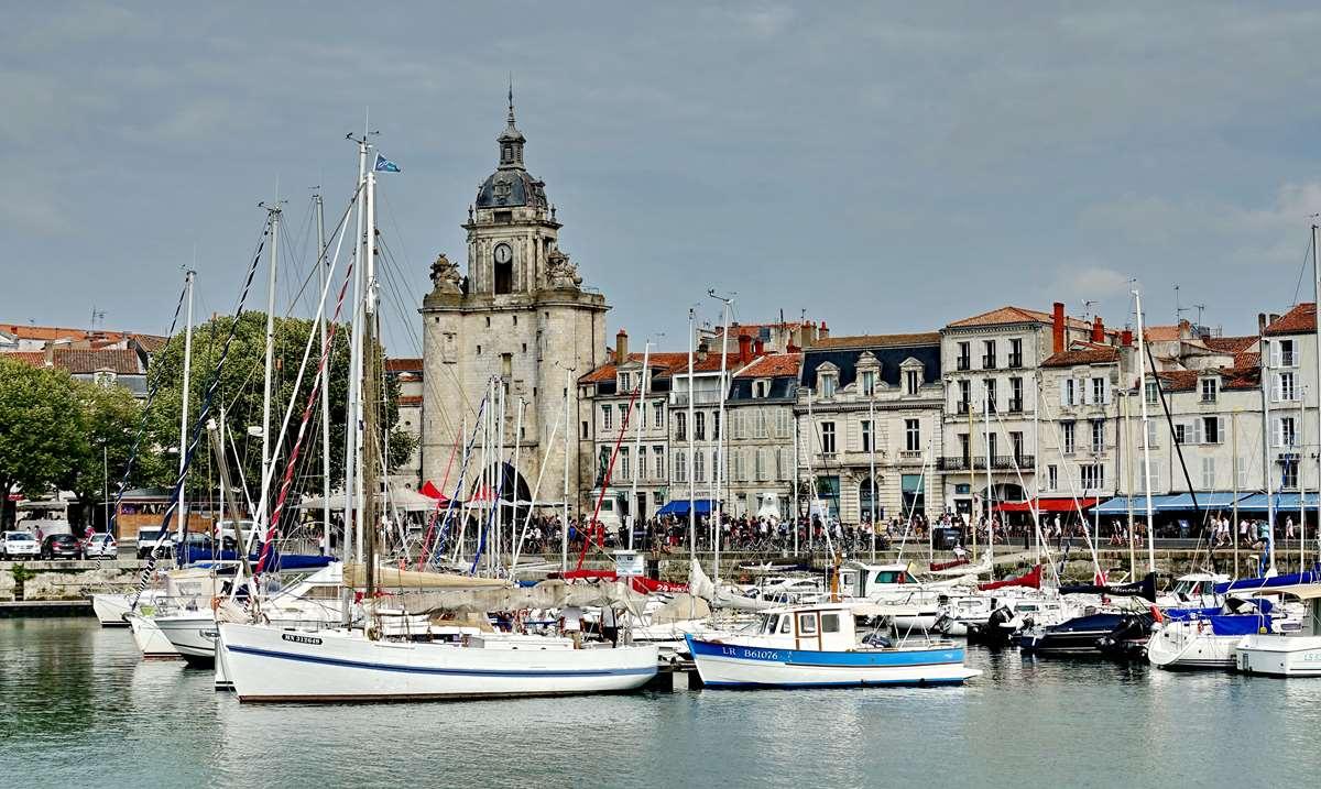 [Vie des Ports ] Port de La Rochelle  - Page 4 Dsc06236