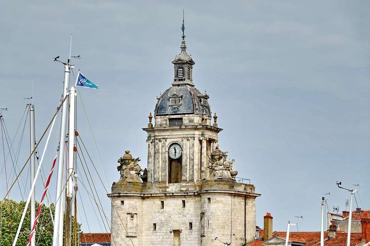 [Vie des Ports ] Port de La Rochelle  - Page 4 Dsc06237