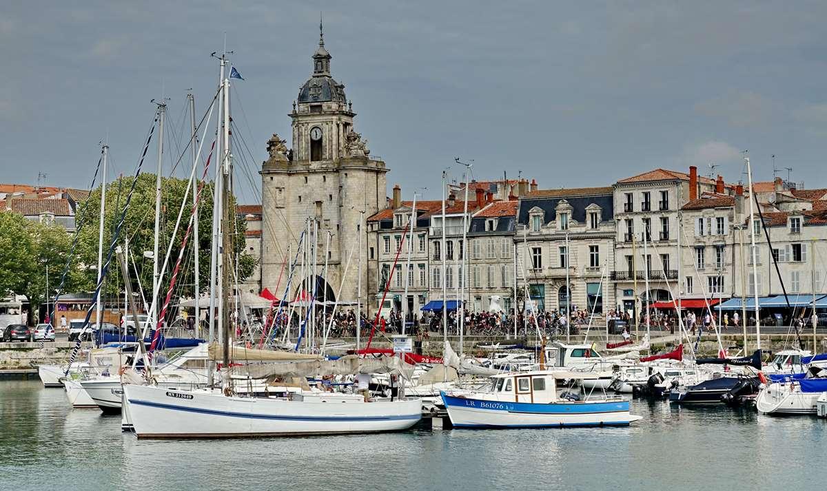 [Vie des Ports ] Port de La Rochelle  - Page 4 Dsc06238