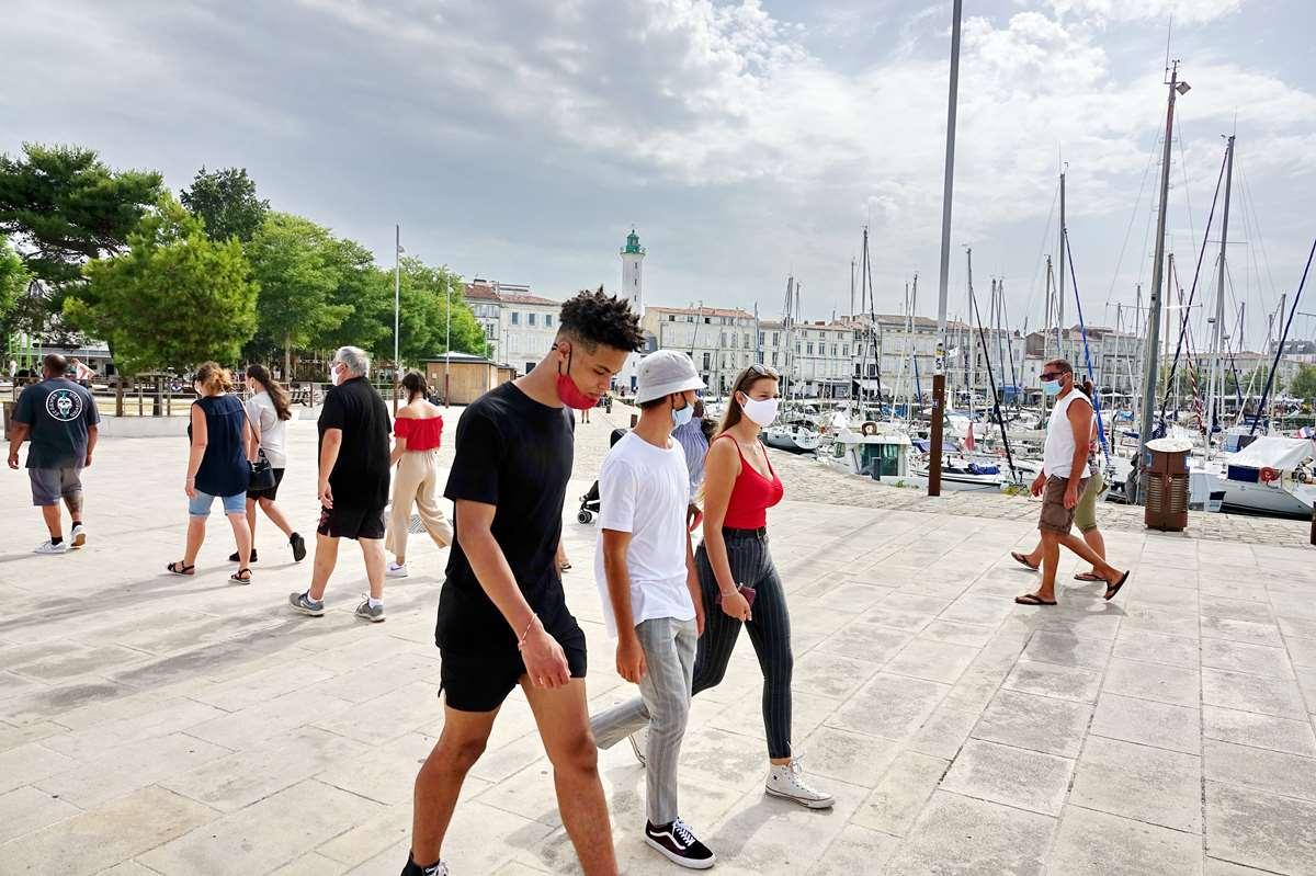 [Vie des Ports ] Port de La Rochelle  - Page 4 Dsc06240