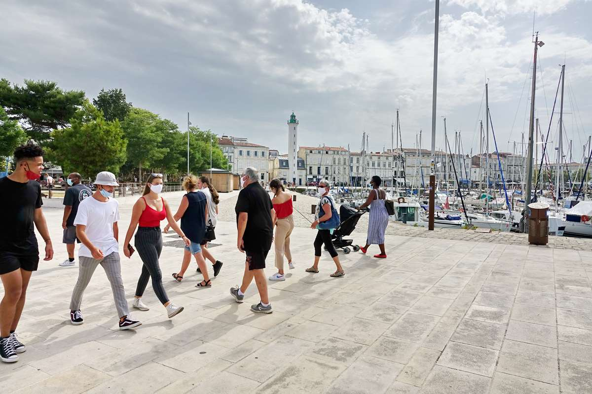 [Vie des Ports ] Port de La Rochelle  - Page 4 Dsc06241