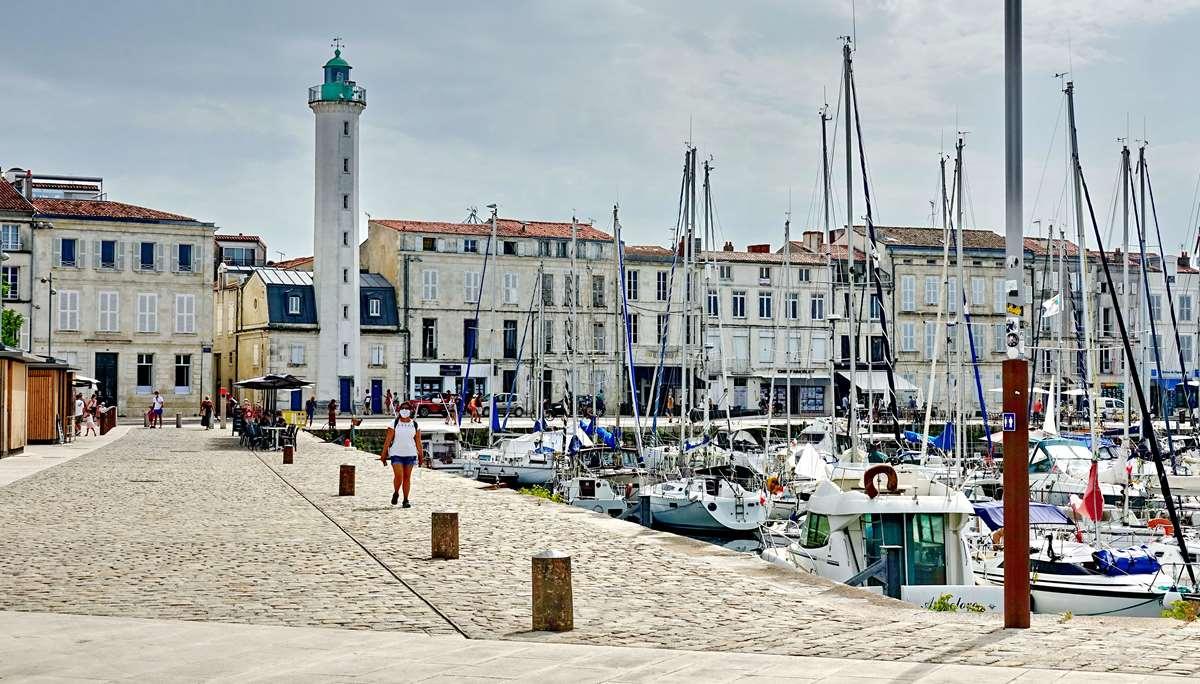 [Vie des Ports ] Port de La Rochelle  - Page 4 Dsc06242