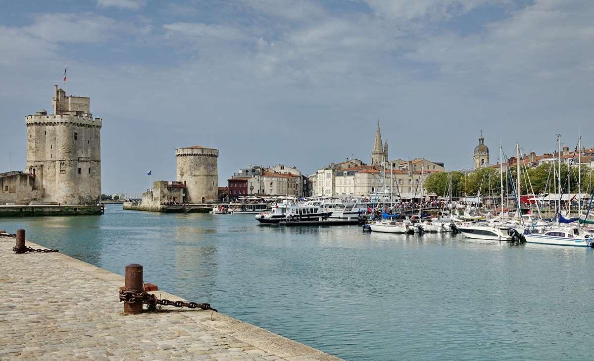 [Vie des Ports ] Port de La Rochelle  - Page 4 Dsc06243