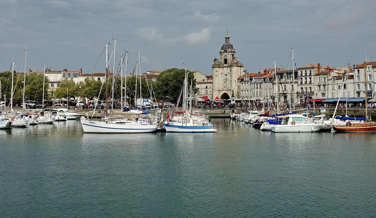 [Vie des Ports ] Port de La Rochelle  - Page 4 Dsc06244