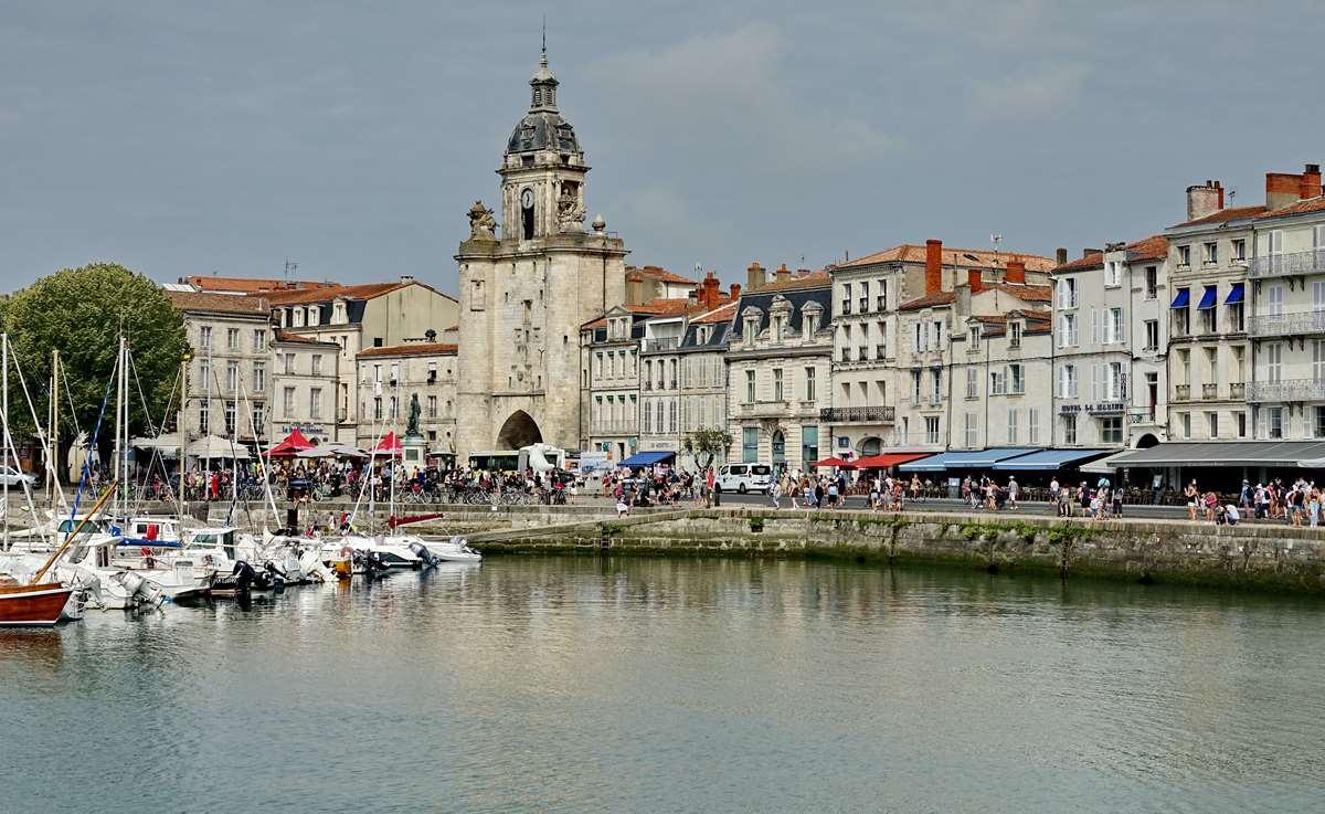[Vie des Ports ] Port de La Rochelle  - Page 4 Dsc06245