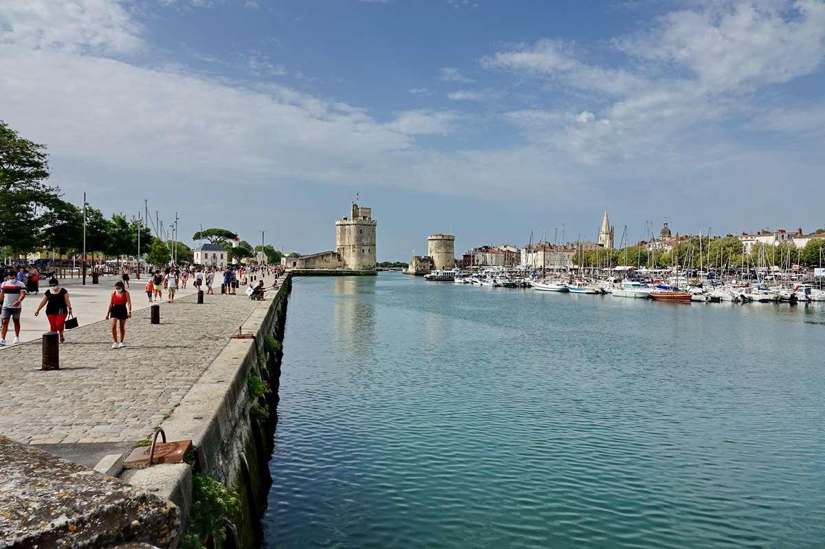 [Vie des Ports ] Port de La Rochelle  - Page 4 Dsc06249
