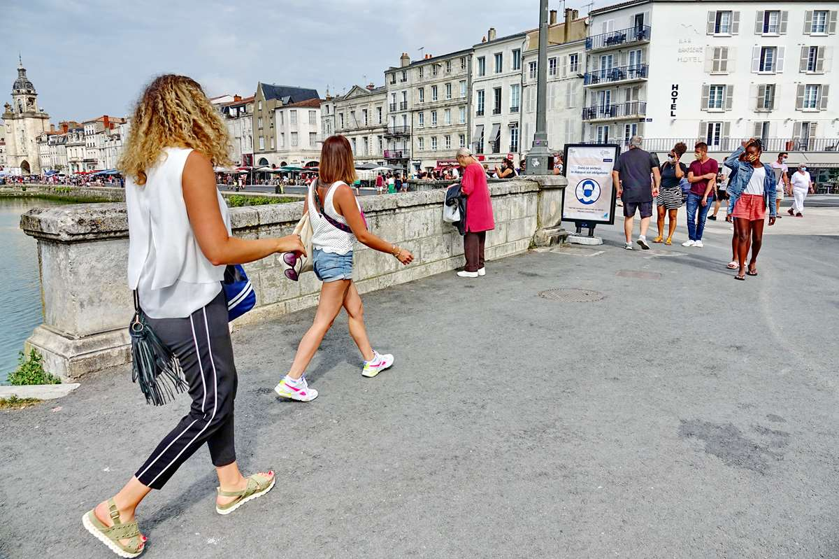 [Vie des Ports ] Port de La Rochelle  - Page 4 Dsc06250