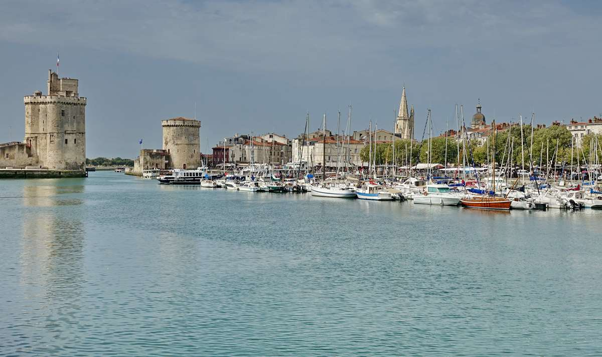[Vie des Ports ] Port de La Rochelle  - Page 4 Dsc06251