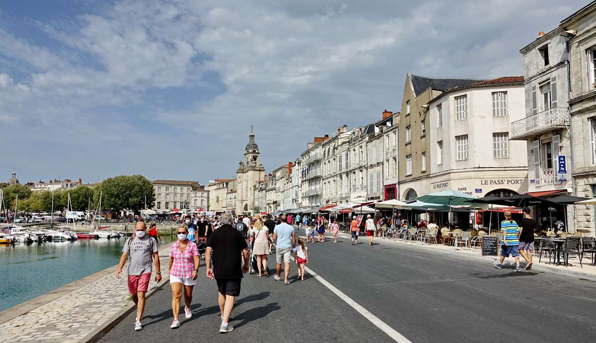[Vie des Ports ] Port de La Rochelle  - Page 4 Dsc06252